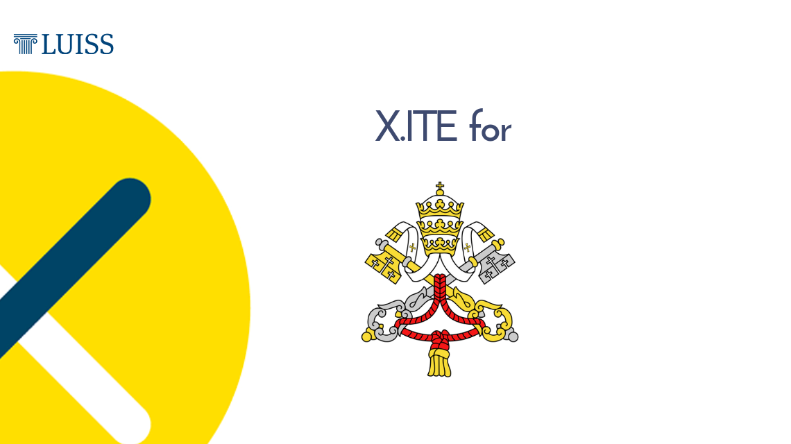 Secretariat for Communication of the Holy See